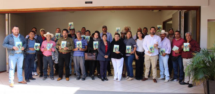 Consejo Municipal de Desarrollo Rural Sustentable
